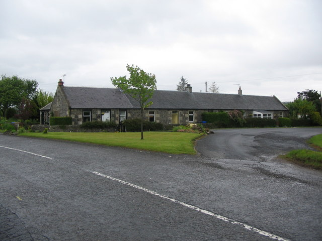 Boghall Cottages