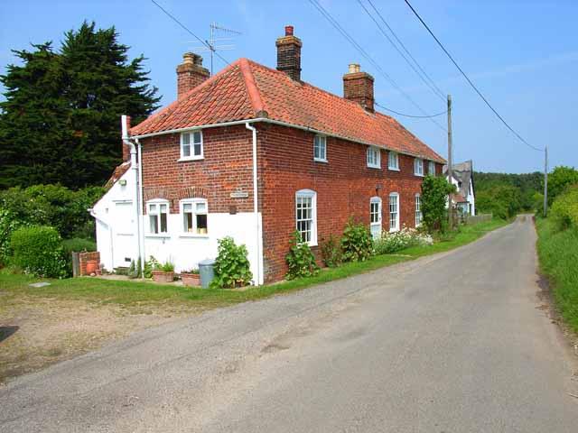 Thyme Cottage near Sudbourne