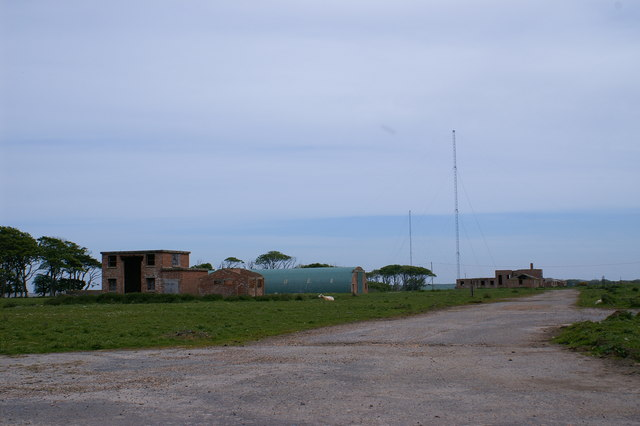 Crimond Airfield