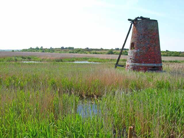 Walberswick Mill