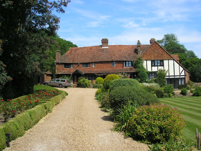 Grants, Pains Hill, Limpsfield, Surrey