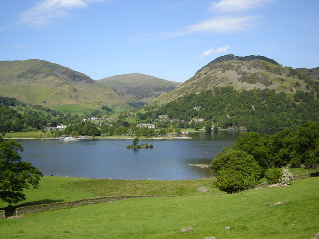 View of Glenridding