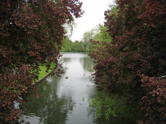 Upperby Park, Carlisle