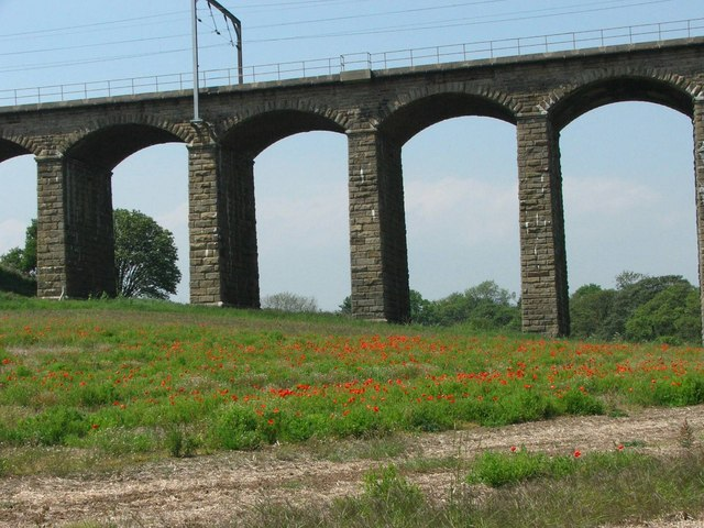 Alnmouth Viaduct