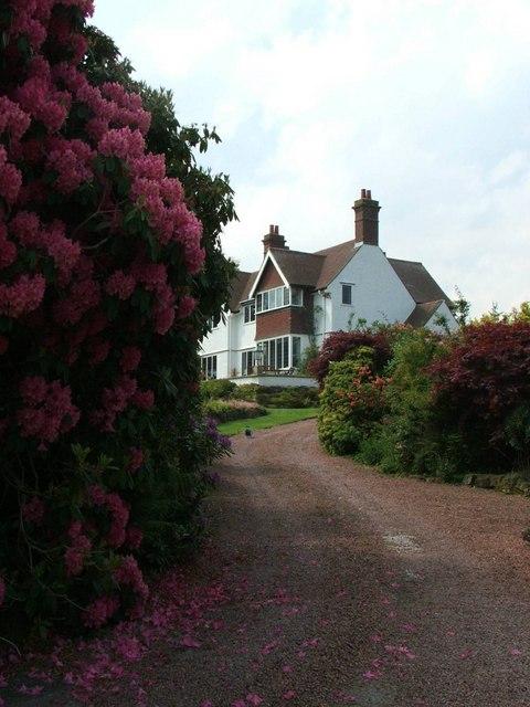 Bilton House