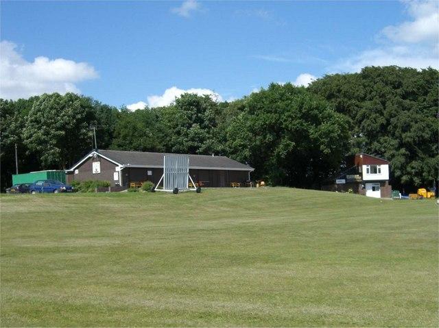 Kidsgrove Cricket Club