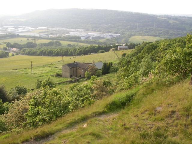 Holme Laithe, Elland