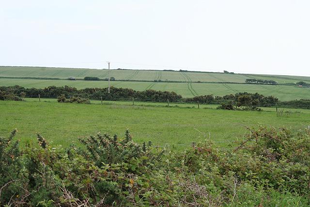 Rhossili Community: near Paviland Manor