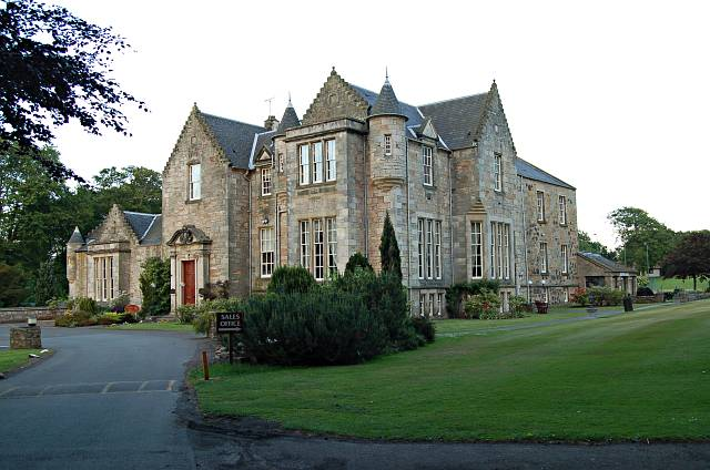 Kilconquhar House