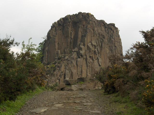 Murrayshall Quarry