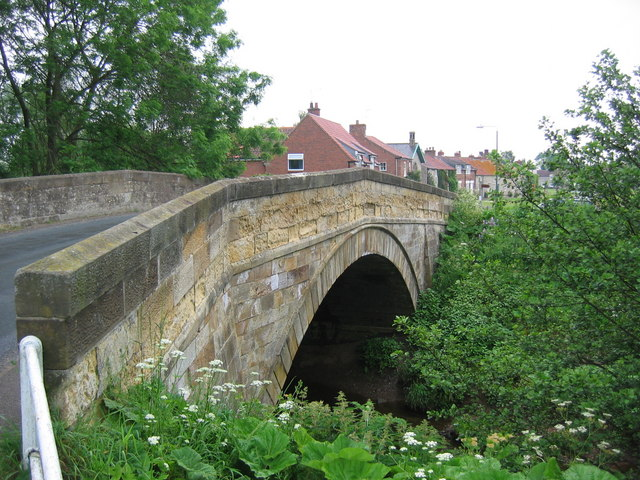 Marton - Bridge