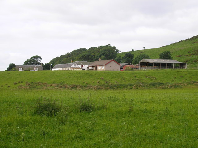 Campbeltown Farm