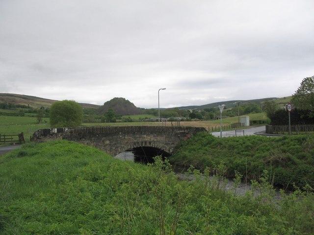 Sillyhole  Bridge