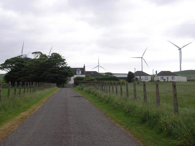 Hauplands Farm