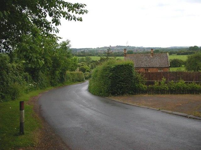 Eydonhill