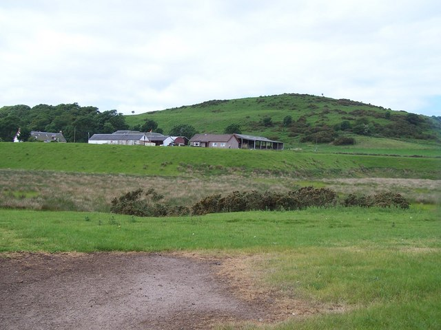 Hunterston - West Kilbride, Cambelton Farm