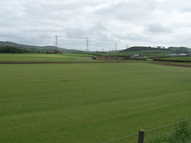 Thirdpart - West Kilbride, Turf Fields