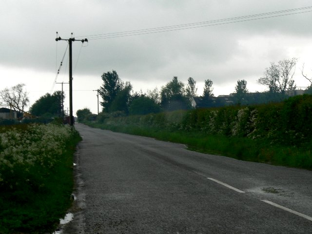 Crosslands Lane, North Cave
