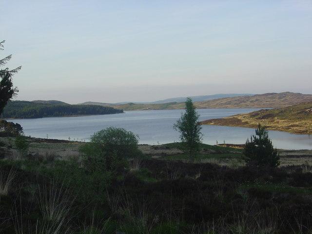 Loch Bradan