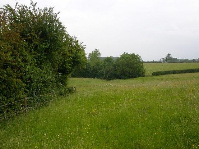 West Farndon