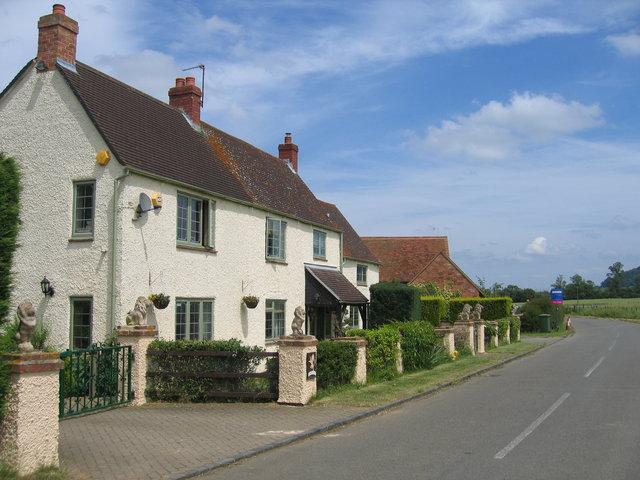 Westcote Farm