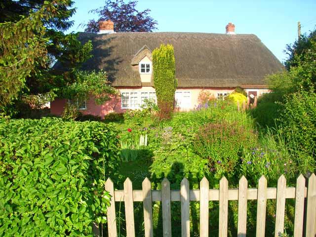 Brickpath Cottage