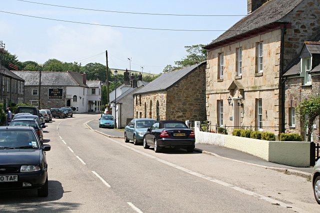 The Village of Mitchell