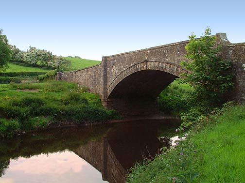 Aird Bridge