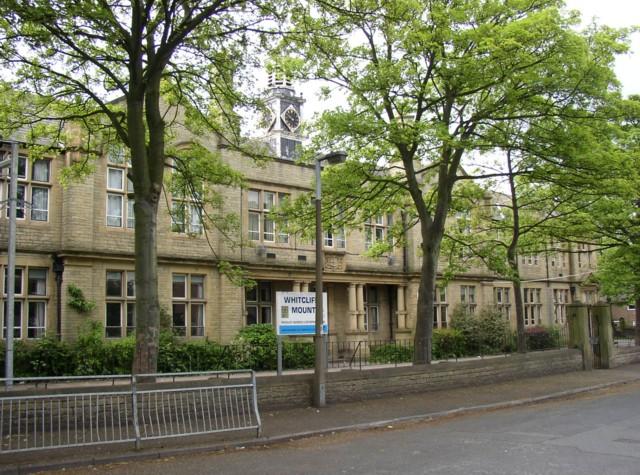 Whitcliffe Mount School, Cleckheaton