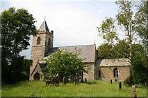 TF0373 : St.Peter & St.Paul's, Reepham, Lincs. by Richard Croft