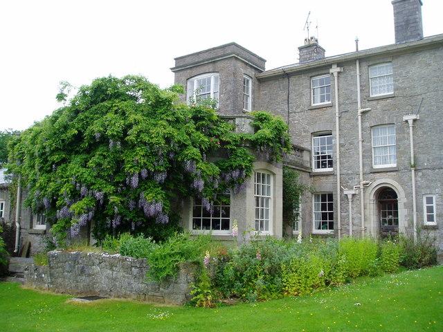 Galltfaenan Hall