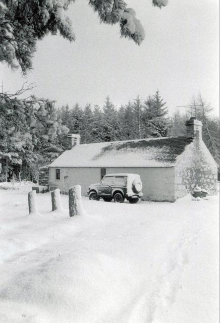 Oldpots winter 1989/90