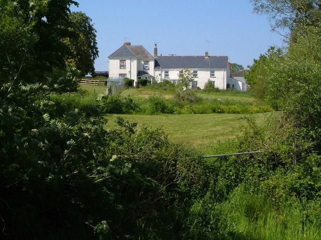 Fairhaven Farm, Whiddon Down