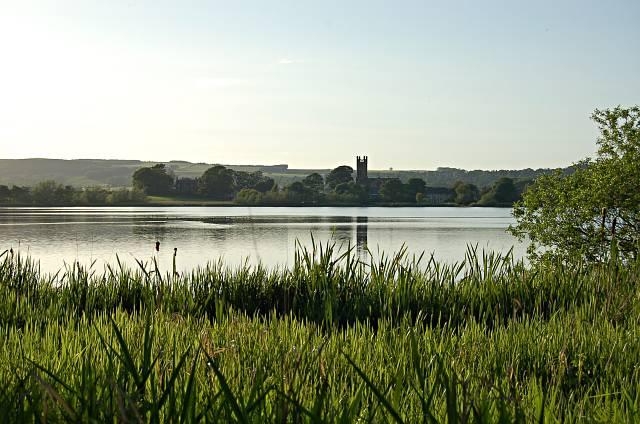 Kilconquhar Loch
