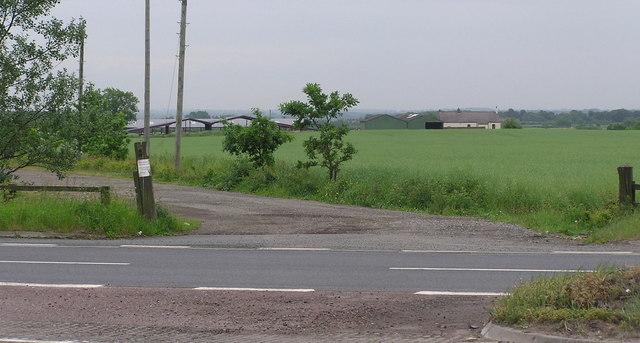 Hardstones Farm