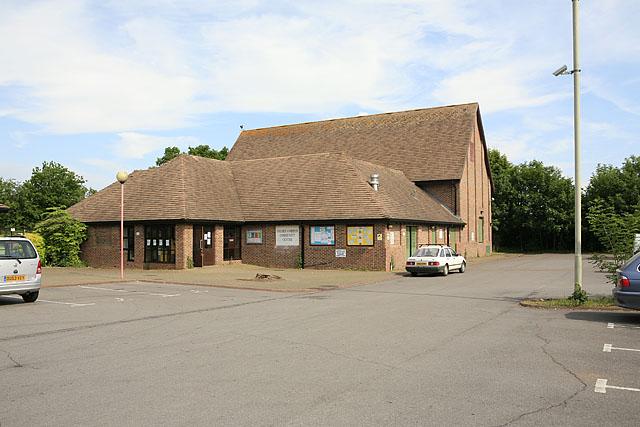 Community Centre, St Vigor Way, Colden Common