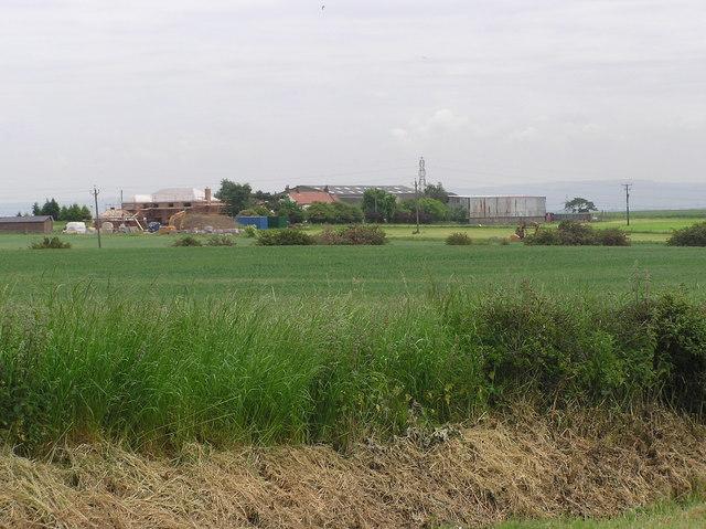 Sandy Lees Farm.