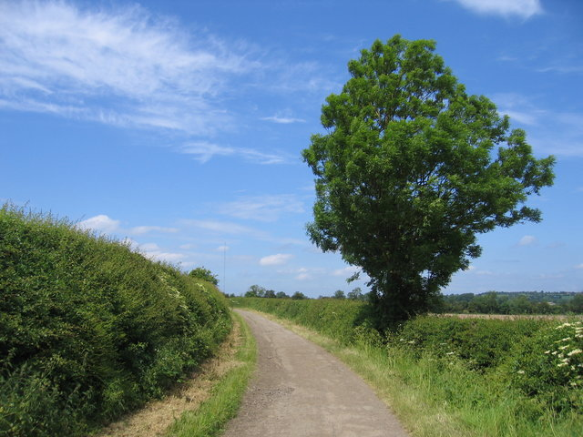 Byway to Kineton
