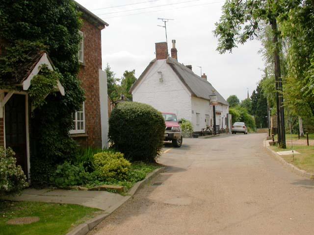 Cherry Tree Lane, Great Houghton