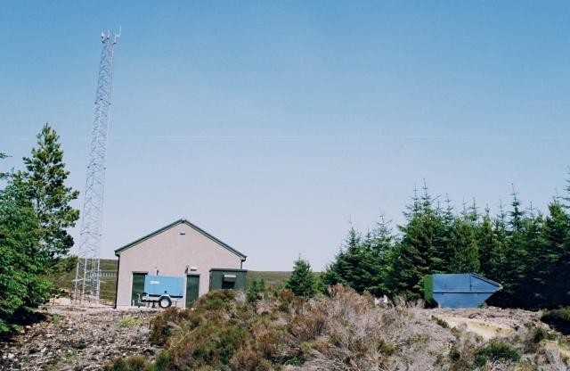 Windfarm Control