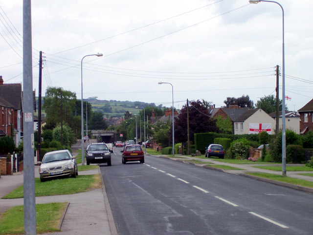 Kings Road, Barnetby-le-Wold