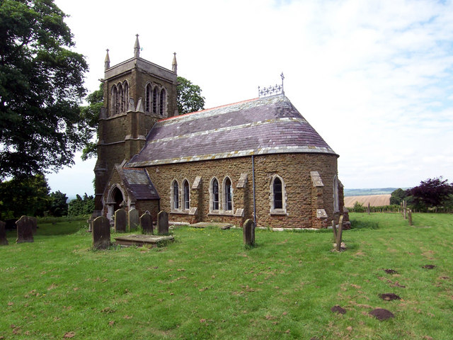Sixhills Church