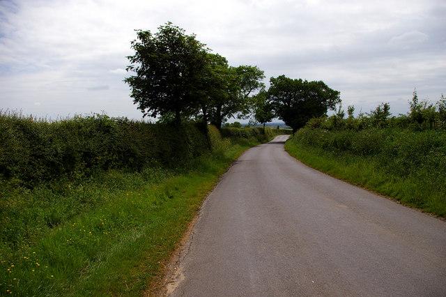 Near Sixhills