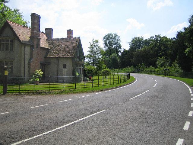Upper Winchendon