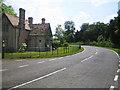 SP7514 : Upper Winchendon by Nigel Cox