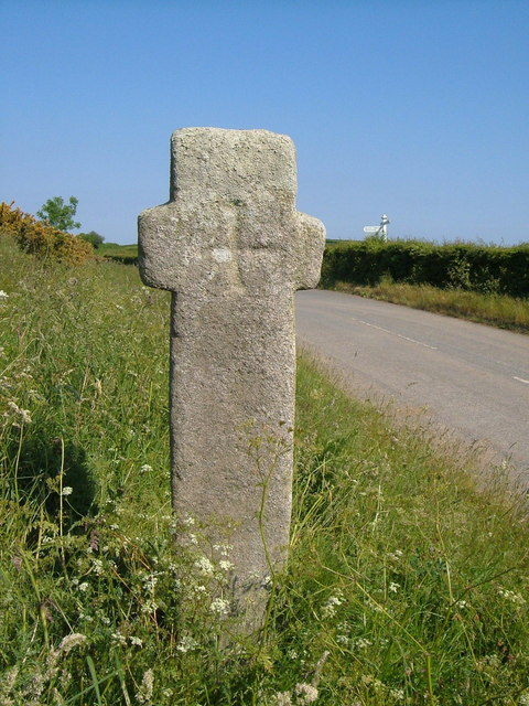 Ringhill Cross