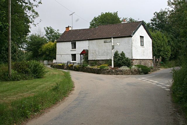 Cottages at Stairfoot