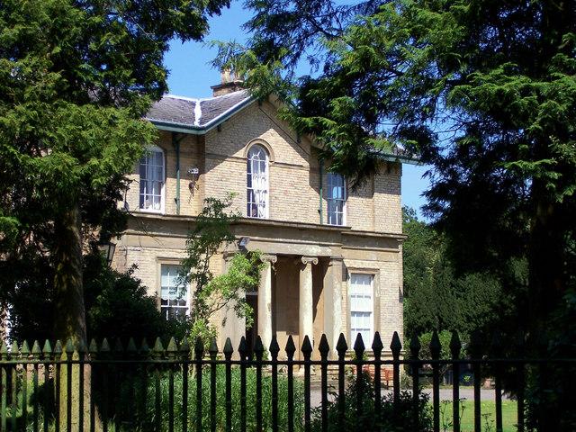 Biscathorpe House