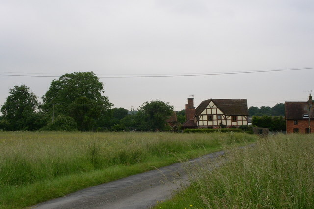 Whitehouse Farm