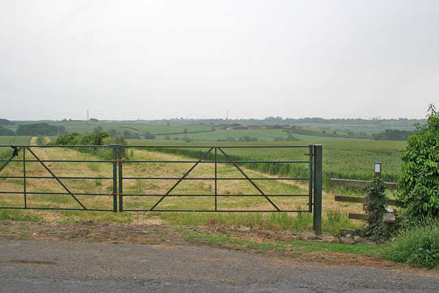Double gate and stile
